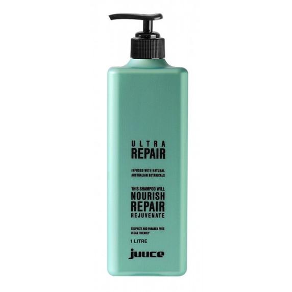 Juuce Ultra Repair Shampoo - 1 Litre
