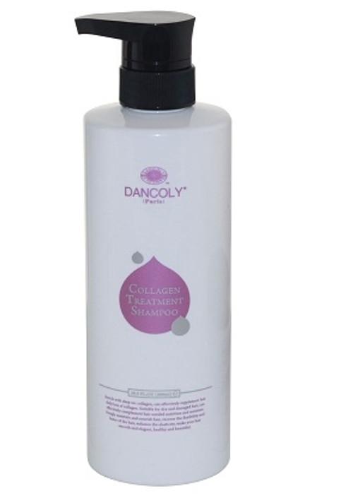 Dancoly Collagen Treatment Shampoo - 600ml