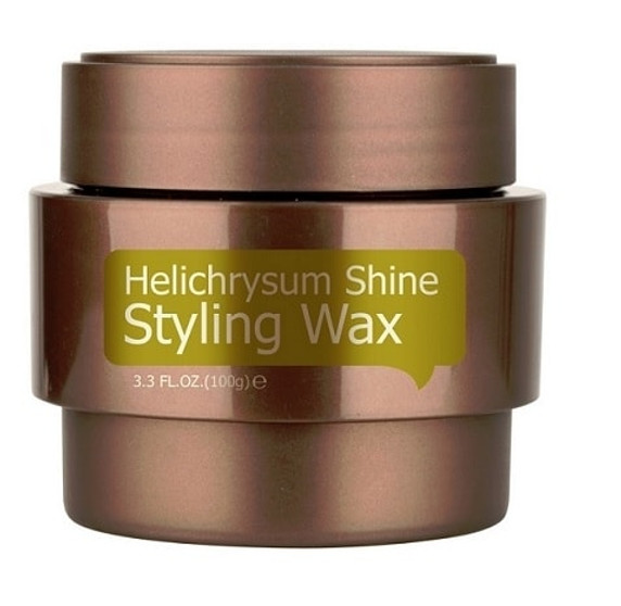 Angel Helichrysum Shine Styling Wax 100g