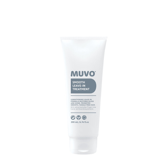 MUVO Smooth Leave-in Treatment 200ml