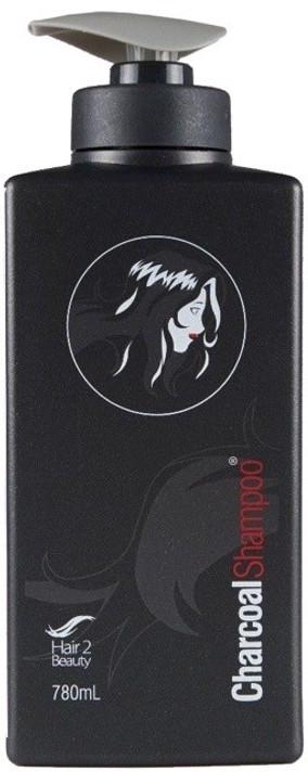 H2B Charcoal Shampoo - 780ml
