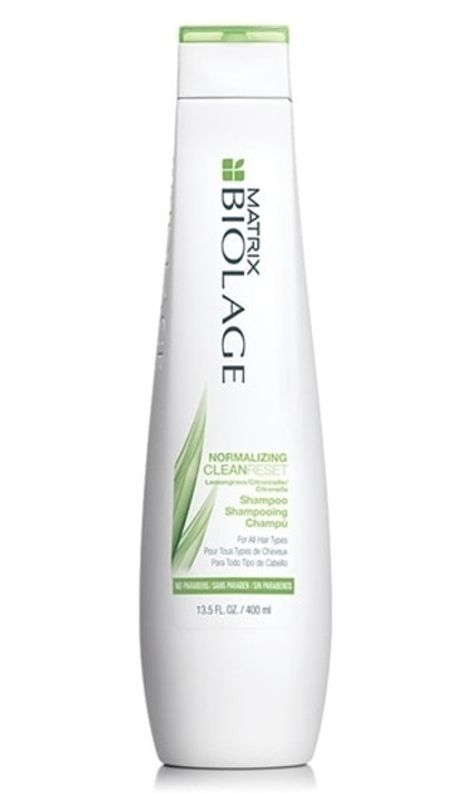 Matrix Biolage Normalizing CleanReset shampoo - 400ml