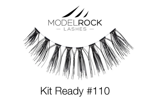 MODELROCK Lashes Kit Ready - #110
