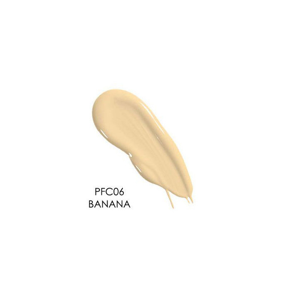 Palladio Herbal Liquid Concealer - Bananna