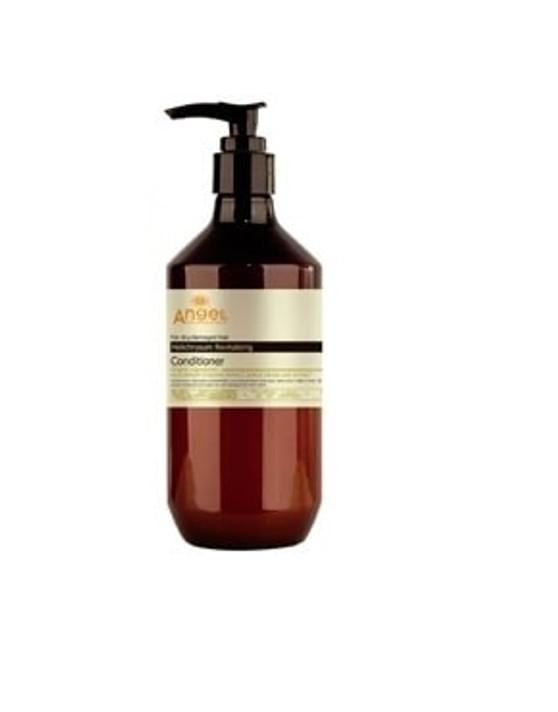 Angel Helichrysum Revitalizing Shampoo 400ml