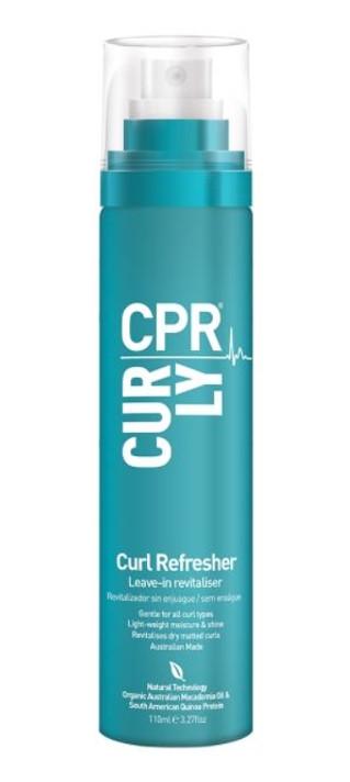 Vitafive CPR Curly Curl Refresher 110ml