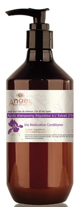 Angel Iris Florentina Extract Conditioner - 400ml
