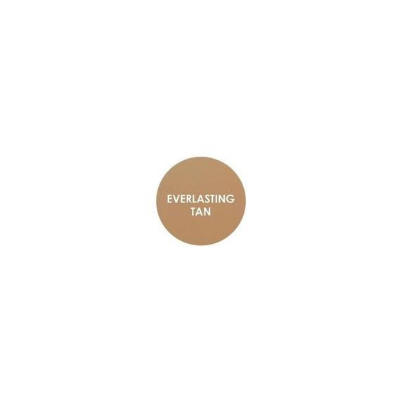 Palladio Herbal Dual Wet & Dry Foundation - Everlasting Tan