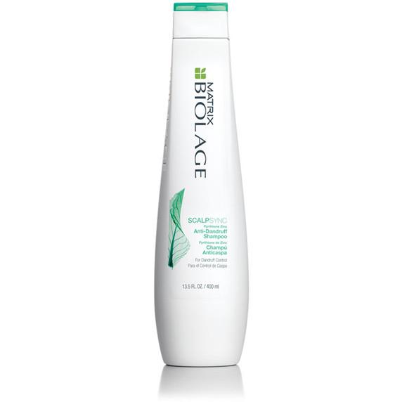 Matrix Biolage ScalpSync Anti Dandruff shampoo - 400ml