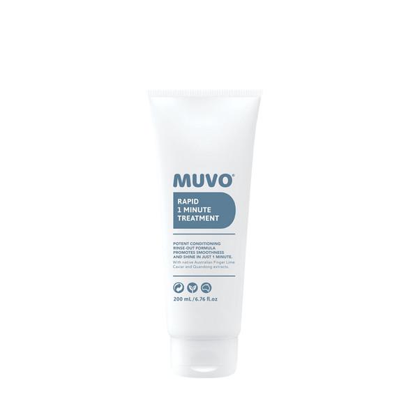 MUVO Rapid 1 Minute Treatment 200ml