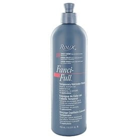 Roux Fanci-Full Rinse 42 Silver Lining - 450ml