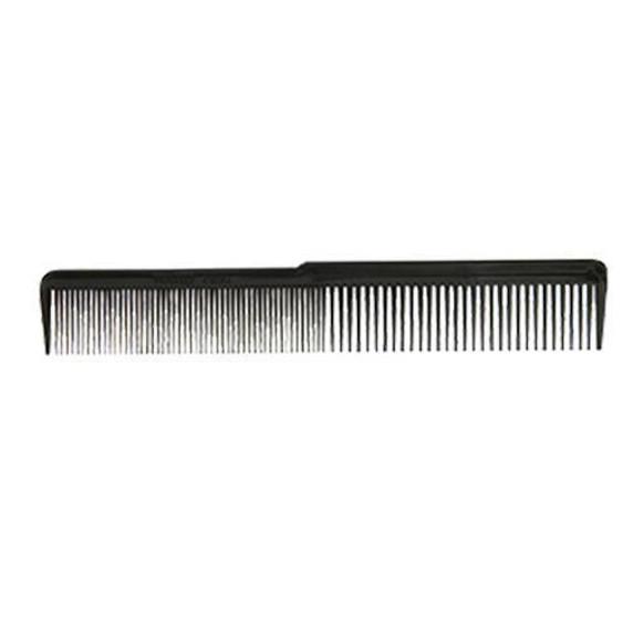 Wahl Barber Clipper Comb Small Black