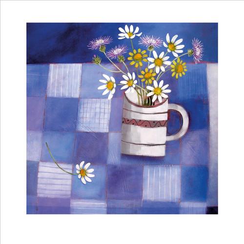 MA86832 - Little Quilt (1 blank card)~