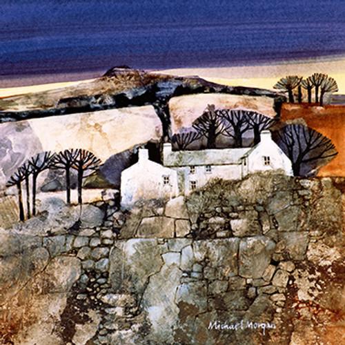 MM70266 - Rock Cottage (1 blank card)-
