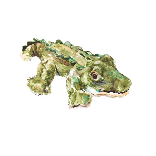 PF87869 - Crocodile (1 blank card)~