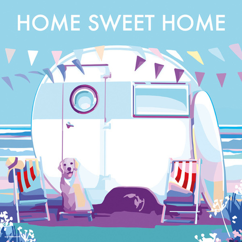 BB78780 - Home Sweet Home (1 new home card)