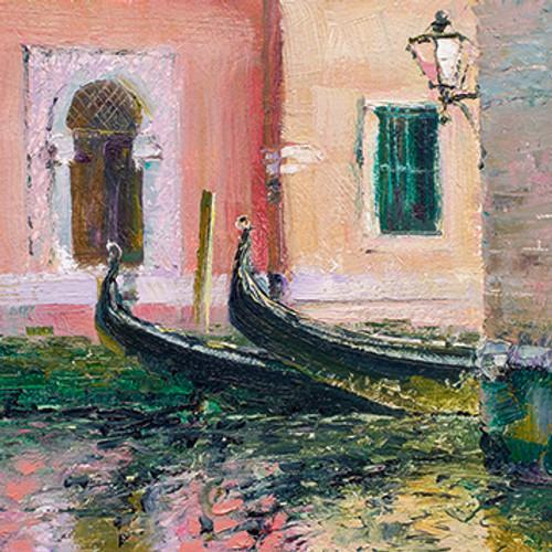 DO66269 - A Corner in Venice (1 blank card)~