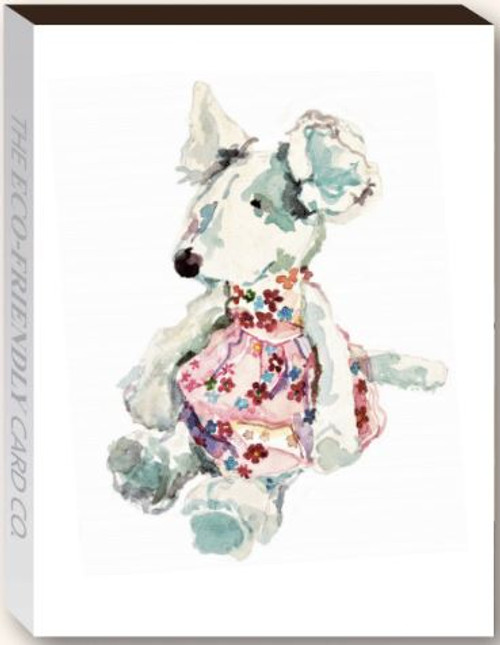 BX87104 - Philippa Fox (1 minicard box of 8 cards)-