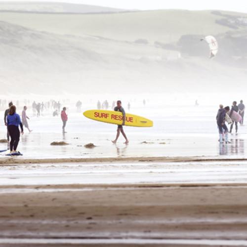 EF12025 - Surf Rescue (1 blank card)~