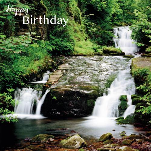 SM14193HB - River Song (1 birthday card)
