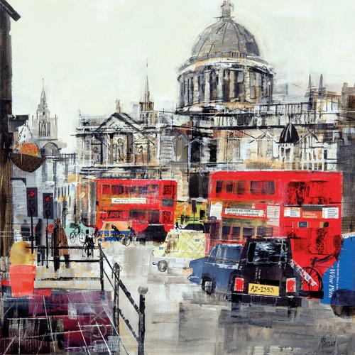 MB79935 - St Paul's, London (1 blank card)