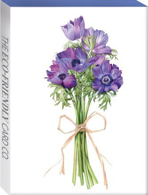 BX77110 - Billy Showell Botanical (1 minibox of 8 cards)