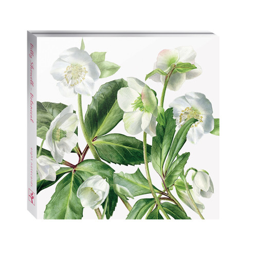 WAL77118 - Billy Showell Botanicals (1 wallet of 8 cards)