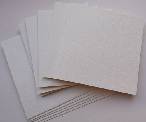 CM10 - Blank cards and envelopes (pack of 10)