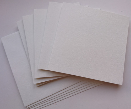 CM50 - Blank cards and envelopes (pack of 50)