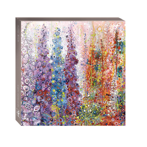 WAL85132 - Sally Rich (1 wallet of 8 cards)