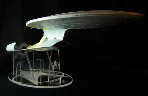 USS Enterprise D 1/1400