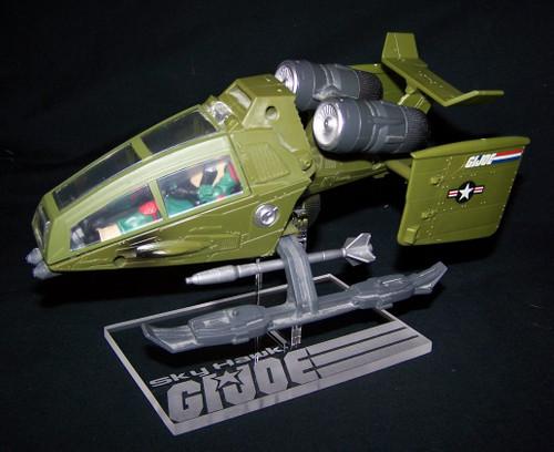 2009 Ghost Hawk version