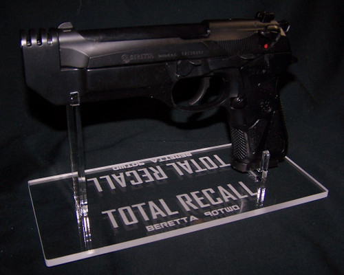 Total Recall Beretta