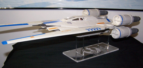 Star Wars U-Wing Fighter