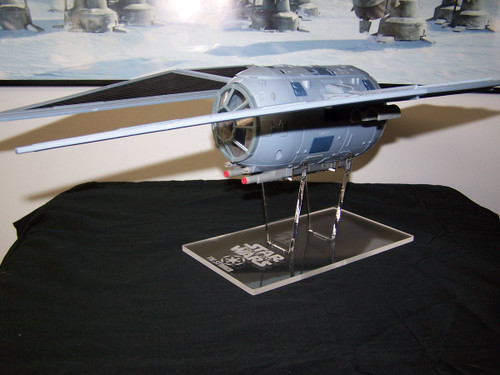 Tie Striker Display stand