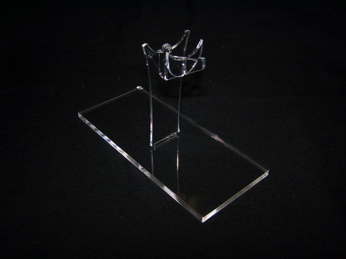 acrylic display stand for Diamond Select Star Trek Enterprise E