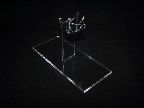 acrylic display stand for Diamond Select Star Trek Enterprise E