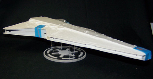 Revell Republic Star Destroyer display stand