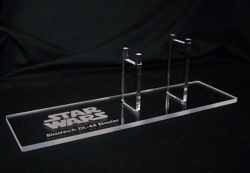 Rubies Han Solo DL-44 Blaster