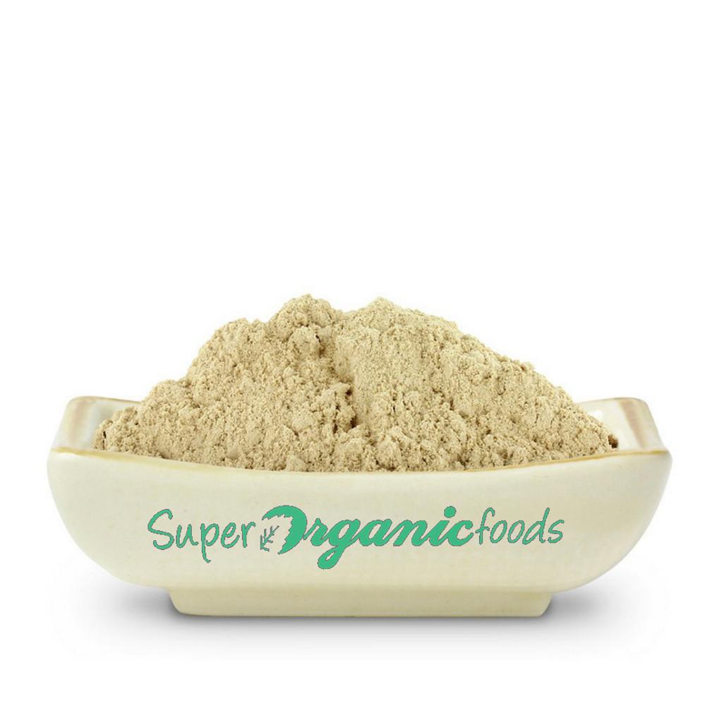 Maca Root Powder-Organic