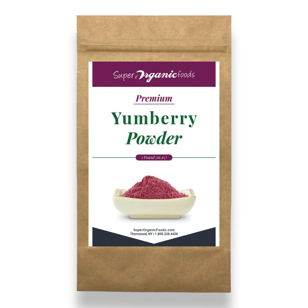 Yumberry Powder-Premium