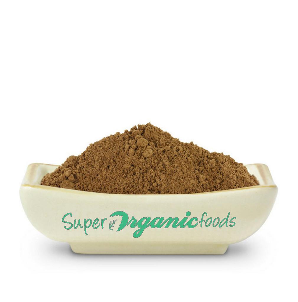 Raw Cacao Powder-Organic