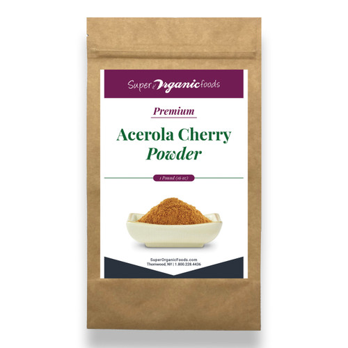 Acerola Cherry Powder-Premium