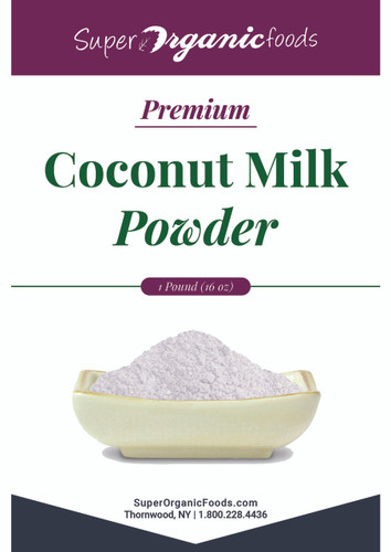 Coconut Milk Powder-Premium