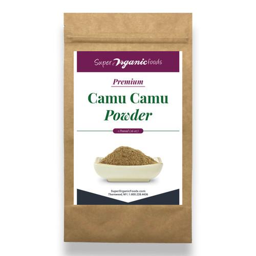 Camu Camu Powder-Premium