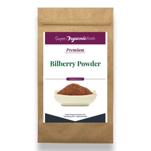 Bilberry Powder-Premium