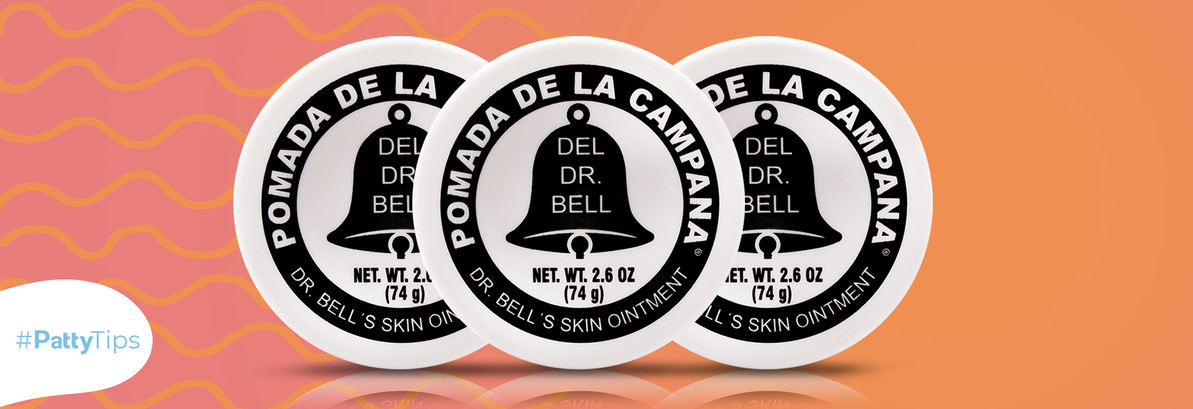 6 incredible uses of Dr. Bell's Ointment