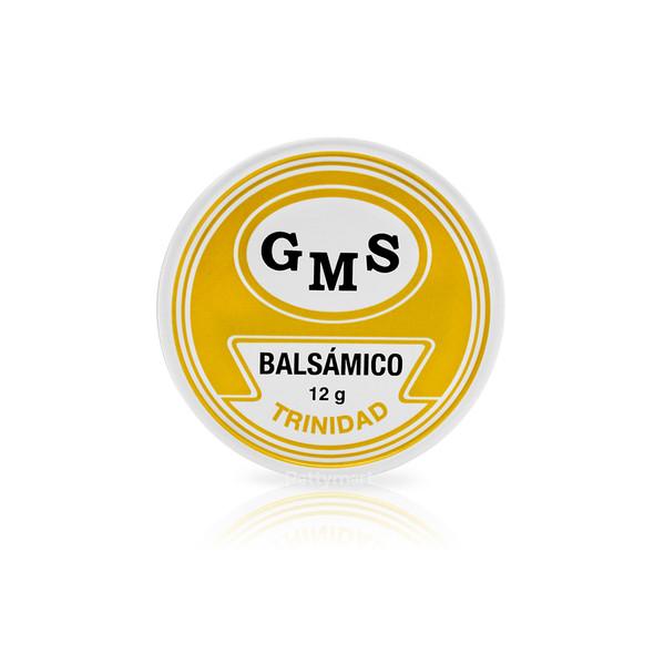 Pomada GMS Balsamico