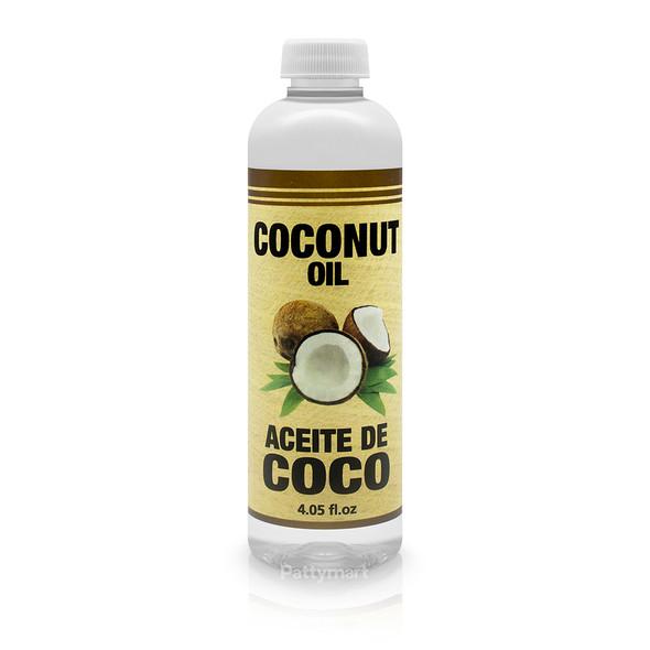 ACEITE DE COCO PTX 120 ML
