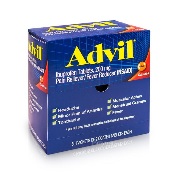 Advil Display 50 X 2_Frront